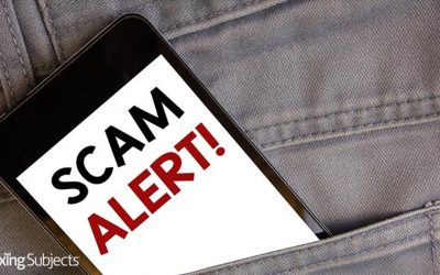 Security Summit Warning: Taxpayers Receiving EIP Text Message Scam